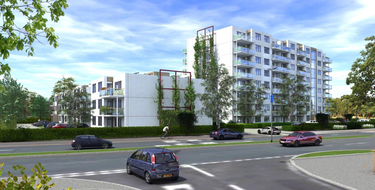 Derby Housing, UK 3